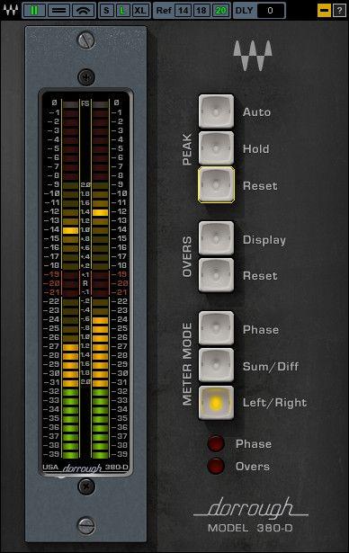Rough Rider Warm Compressor Plug In From Audio Damage Audiounits Vst Free Audio Software Plugins Audio Drum Room Y Studio Gear