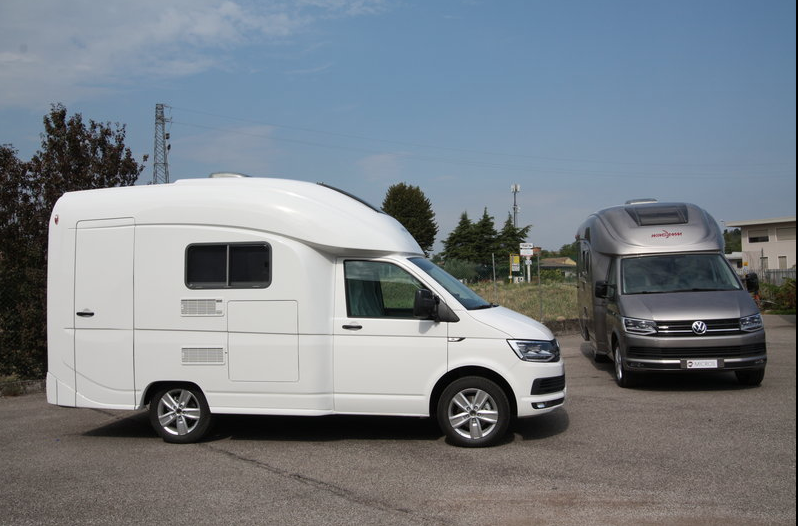 Wingamm Micros Compatto 40th Anniversary Edition Https Www Campingtrend Nl Wingamm Micros 40th Anniversary Editio Camper Interieur Camper Auto S En Motoren