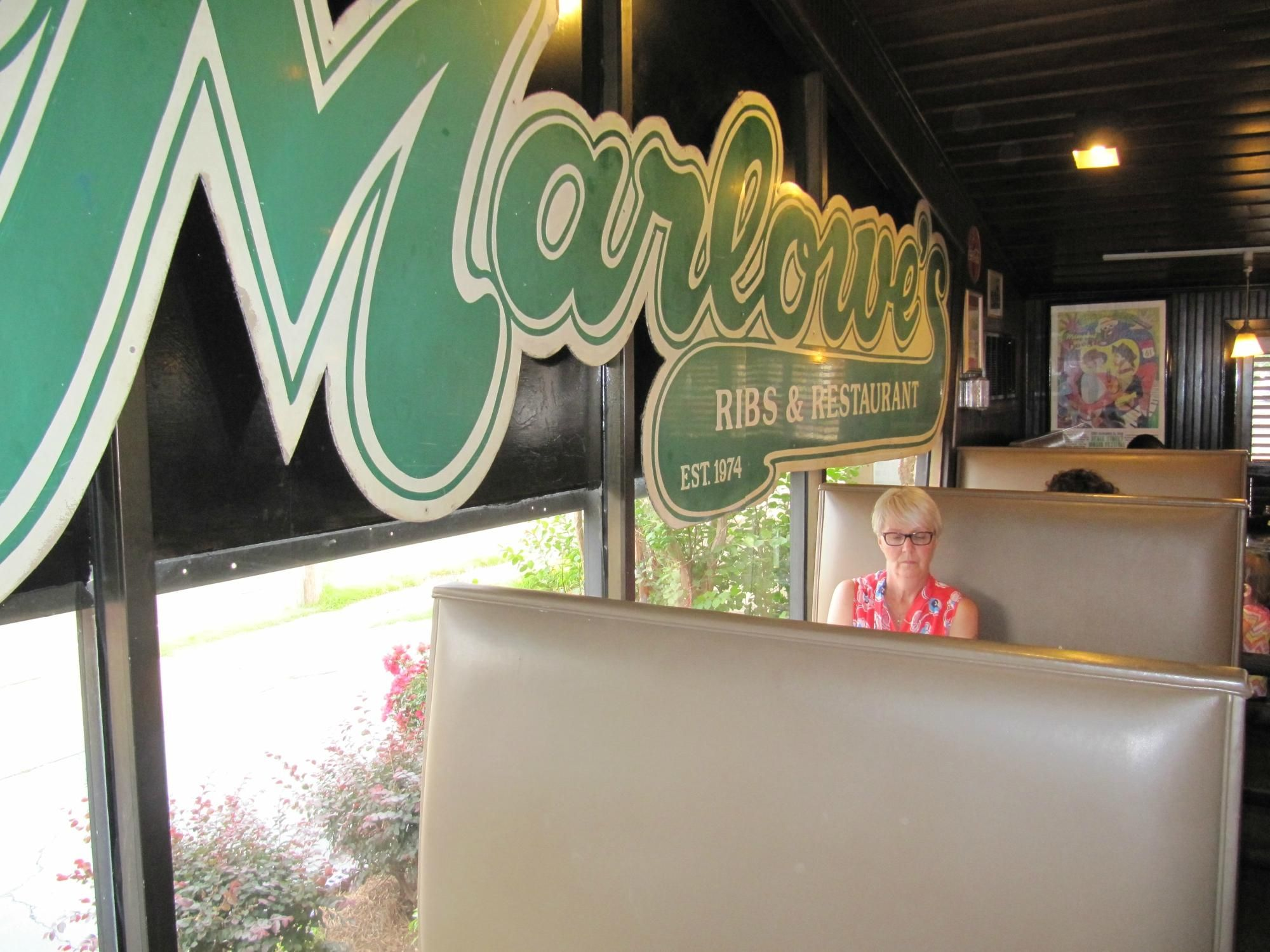 Marlowes Ribs And Restaurant Ribs Restaurant Restaurant Ribs