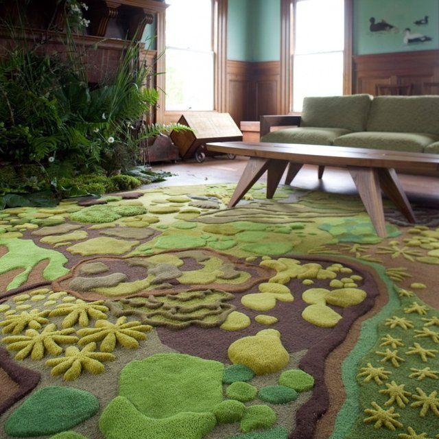 Forest Floor Angelaadams Com Forest Cool Rugs Rugs On