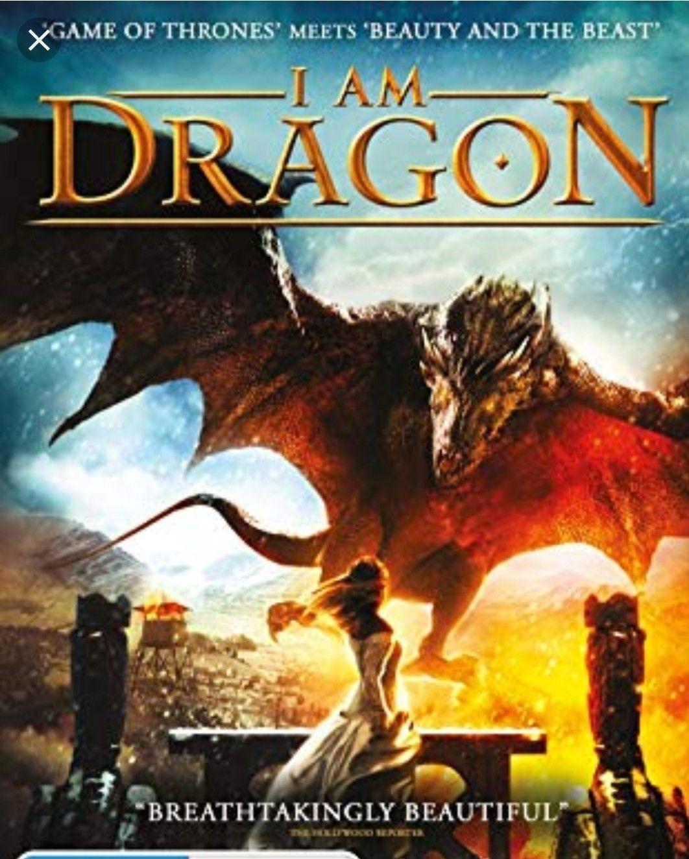 I Am Dragon Dragon Pelicula La Sirenita Pelicula Peliculas En Español