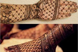 Dulhan Mehndi Design Book : Dulhan mehandi designs kına mehndi