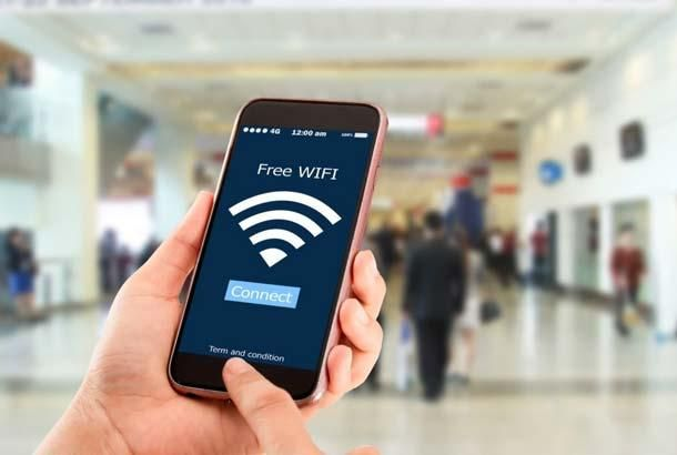 How To Get Wifi Without Internet Provider In 2020 Internet Providers Internet Deals Wifi