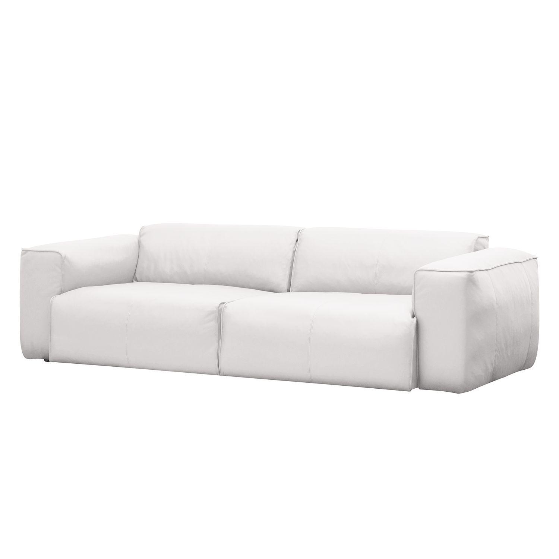 Sofa Hudson Ii 3 Sitzer Echtleder Sofa Hudson Sofa Weiss Sofa Mit Relaxfunktion