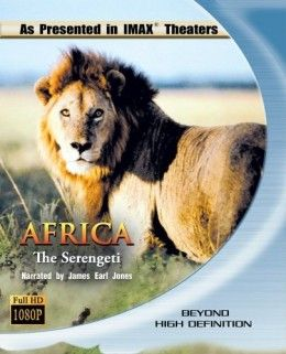 Africa: The Serengeti a nature documentary that you should see before you visit Africa. #imax #documentaryfilms