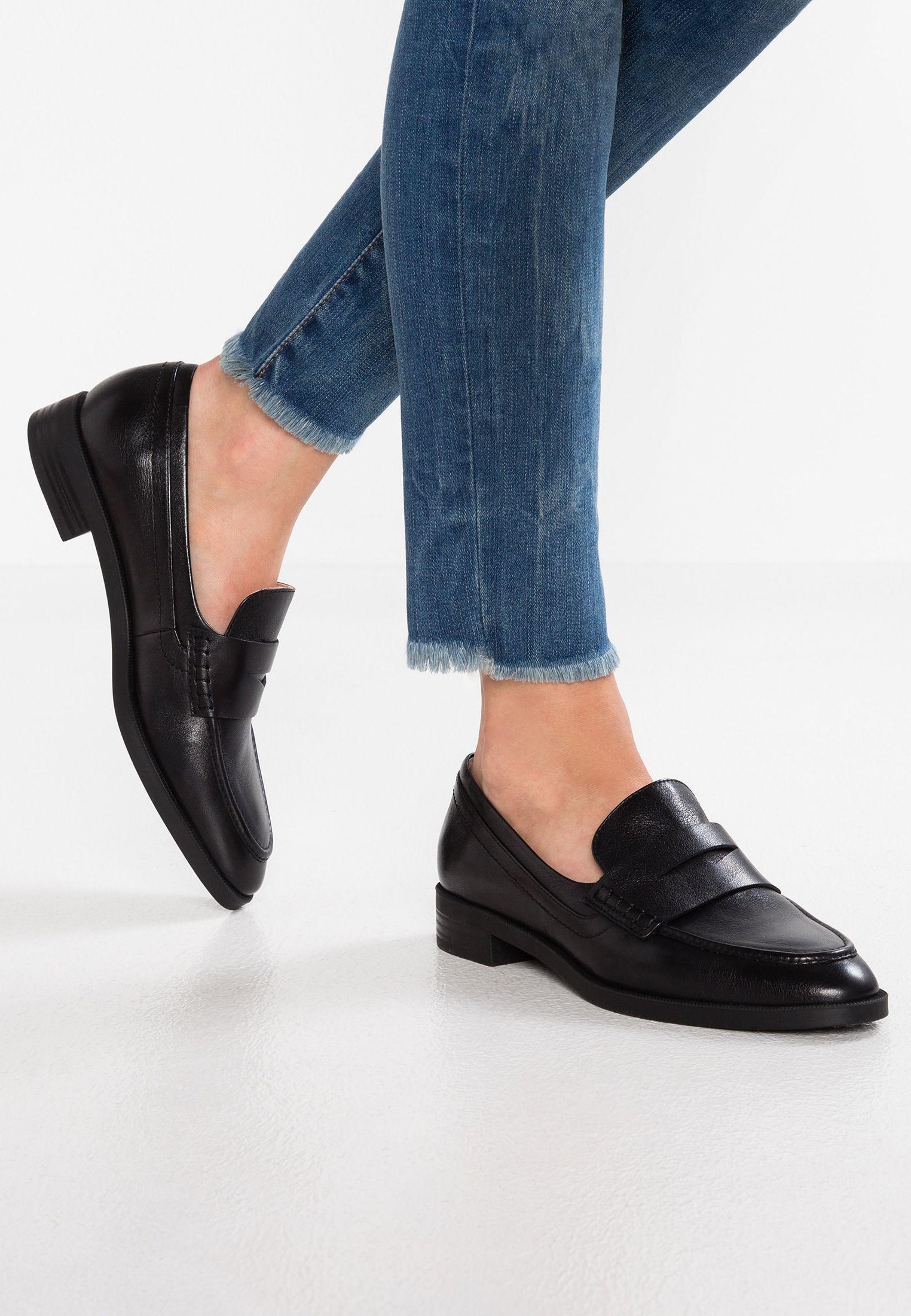 Black #lacci #Scarpe #senza #Zalandoit Tamaris Scarpe senza