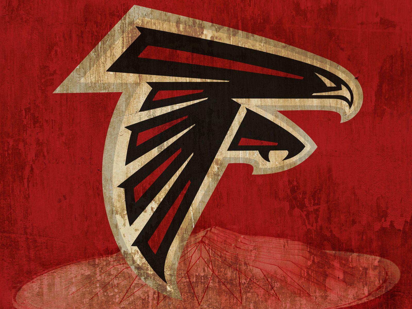 Atlanta Falcons Atlanta Falcons Logo Atlanta Falcons Football Atlanta Falcons Baby