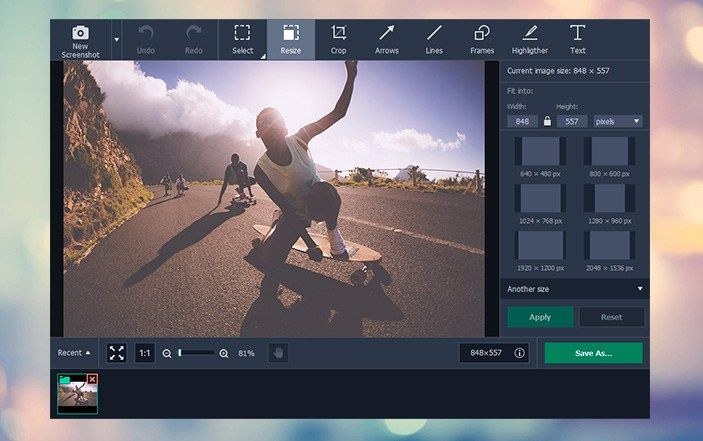 Movavi Screen Capture Studio Registration Key Latest