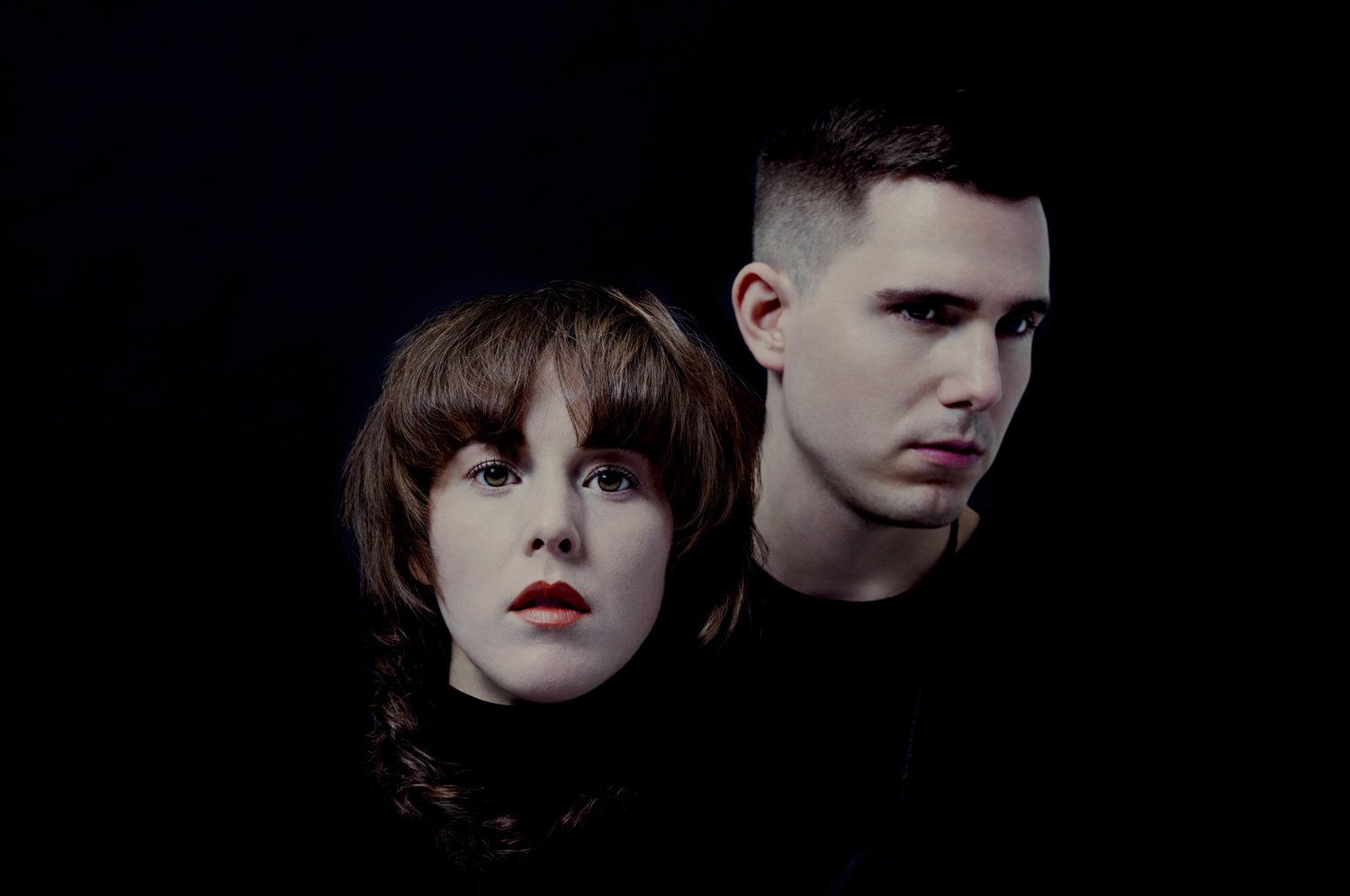 Purity Ring To Host Free Concert In Edmonton Free