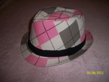 Little girl fedora hats