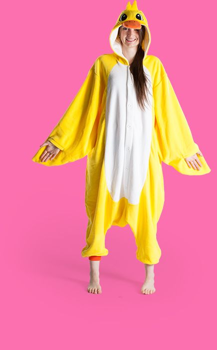 d185fbc0d76 Duck onesie