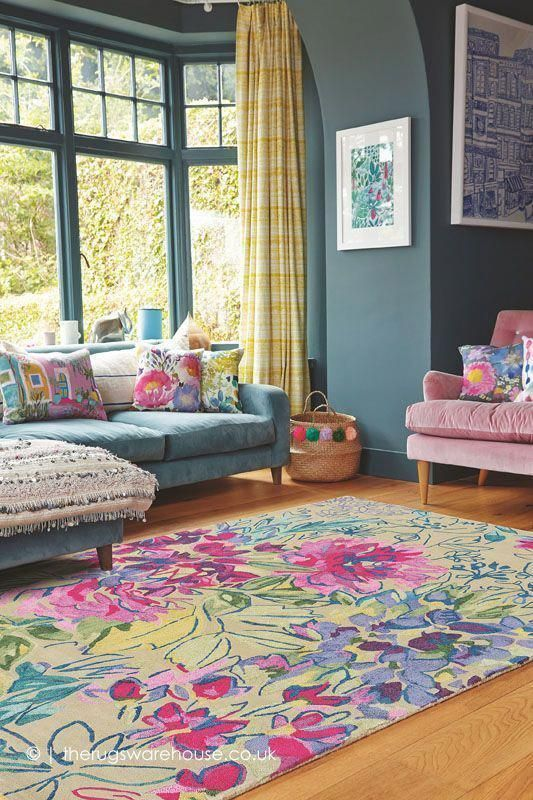 Order now the best rug design inspiration for your interior design project at