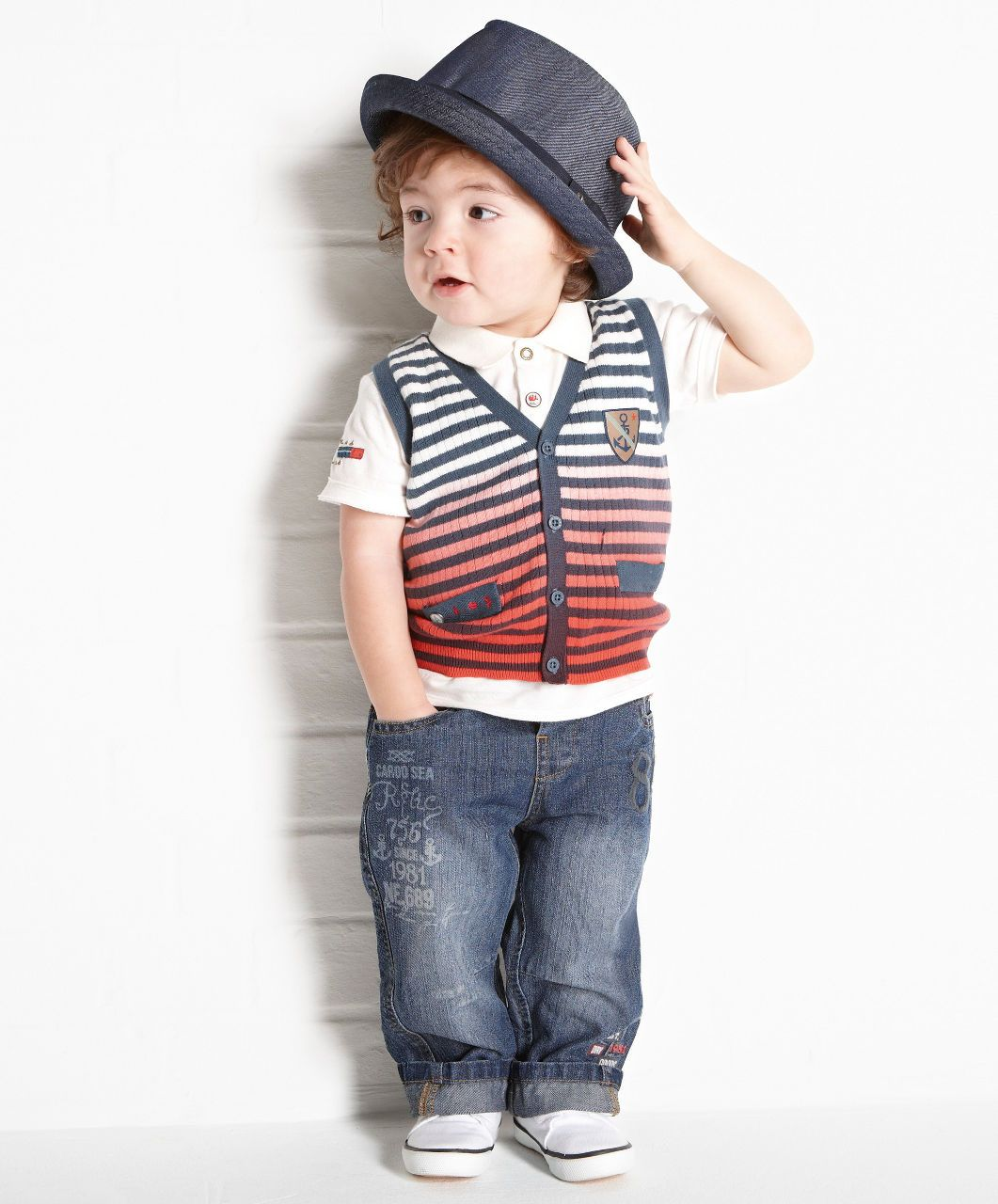 Pin by Tasha ♥️ on Babies, Toddle, Kids  Boys clothes style