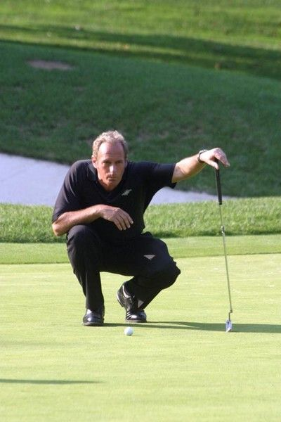 Golf With Hollywood Legend Clint Eastwood in Ojai CA This Sat For MBCharities      #GolfSEPTEMBER 6, 2011   Celebrating 19 Years! The Michael Bolton Charities are throwing aexclusiveweekend for a very select celebrity crowdon Saturday, September 10 At the stunningOJaiI Valley Inn And Spa. GRAMMY Award®-winning Singer...