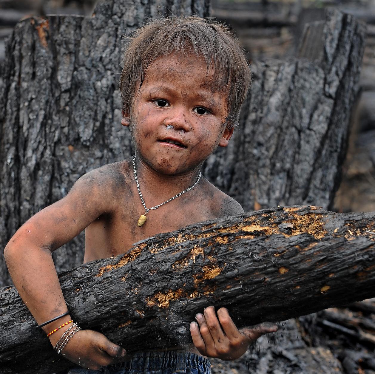 essay indian child labor
