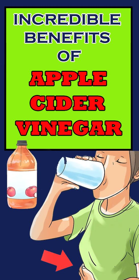 Amazing Health Benefits of Apple Cider Vinegar Amazing Health Benefits of Apple Cider Vinegar