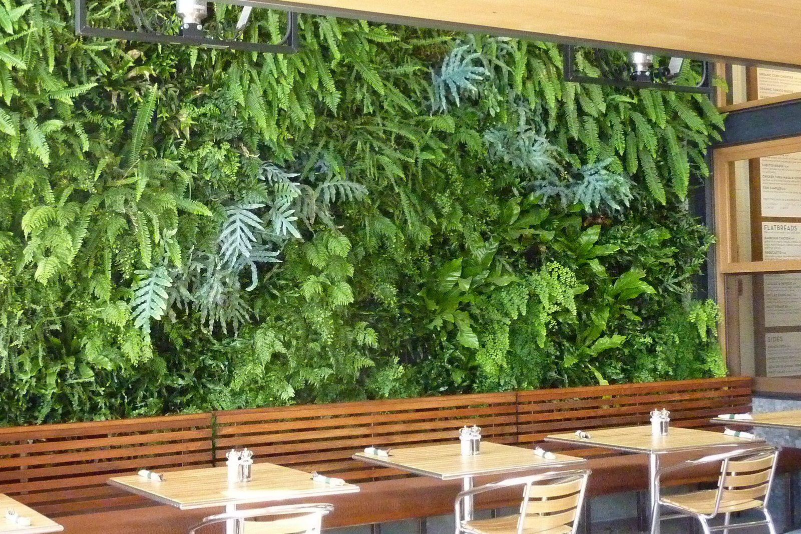 Vertical Wall Garden Ideas garden ideas landscaping ideas vertical planting small garden trellises living wall Vertical Garden Ideasjpg 16001067