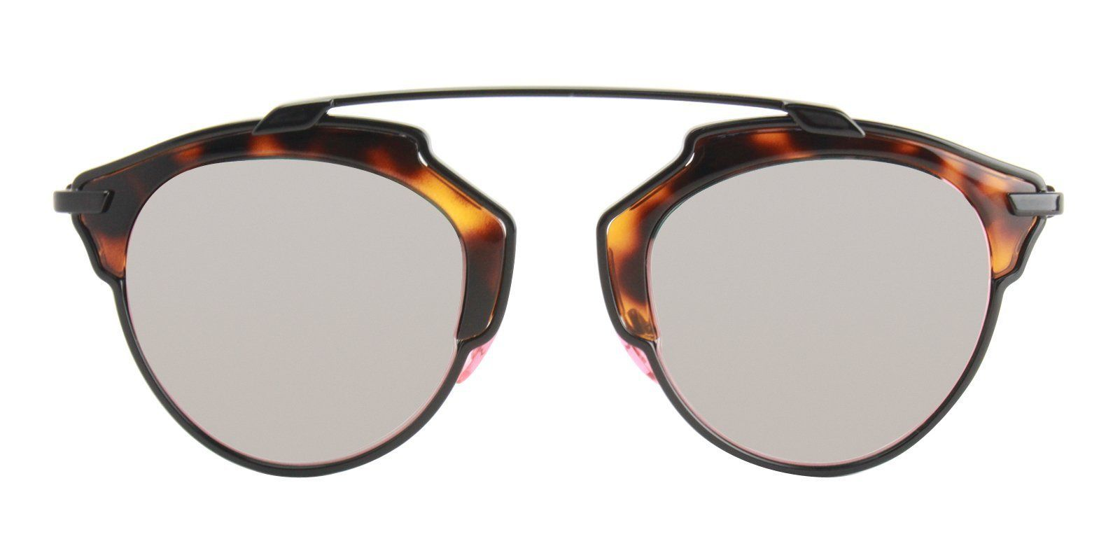 957c6b8e8ac Dior - So Real Tortoise - Pink sunglasses