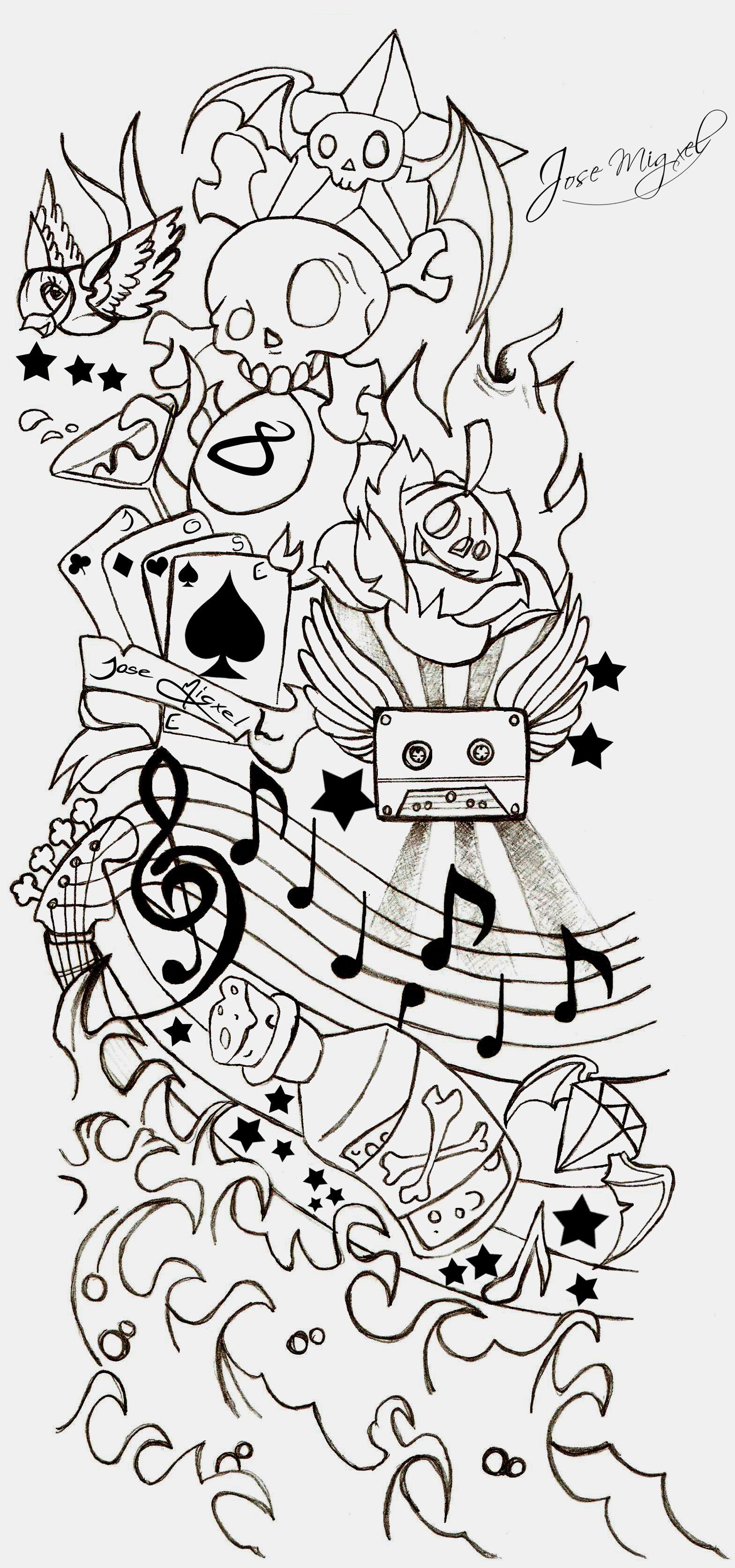 musicnotesandgamblingsleevetattoodesign.jpg (1568