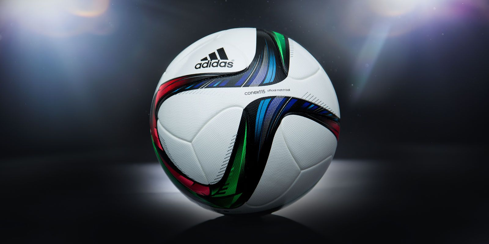 a3094d53cf586 New Adidas Conext 15 2015 Ball Released - Footy Headlines ...