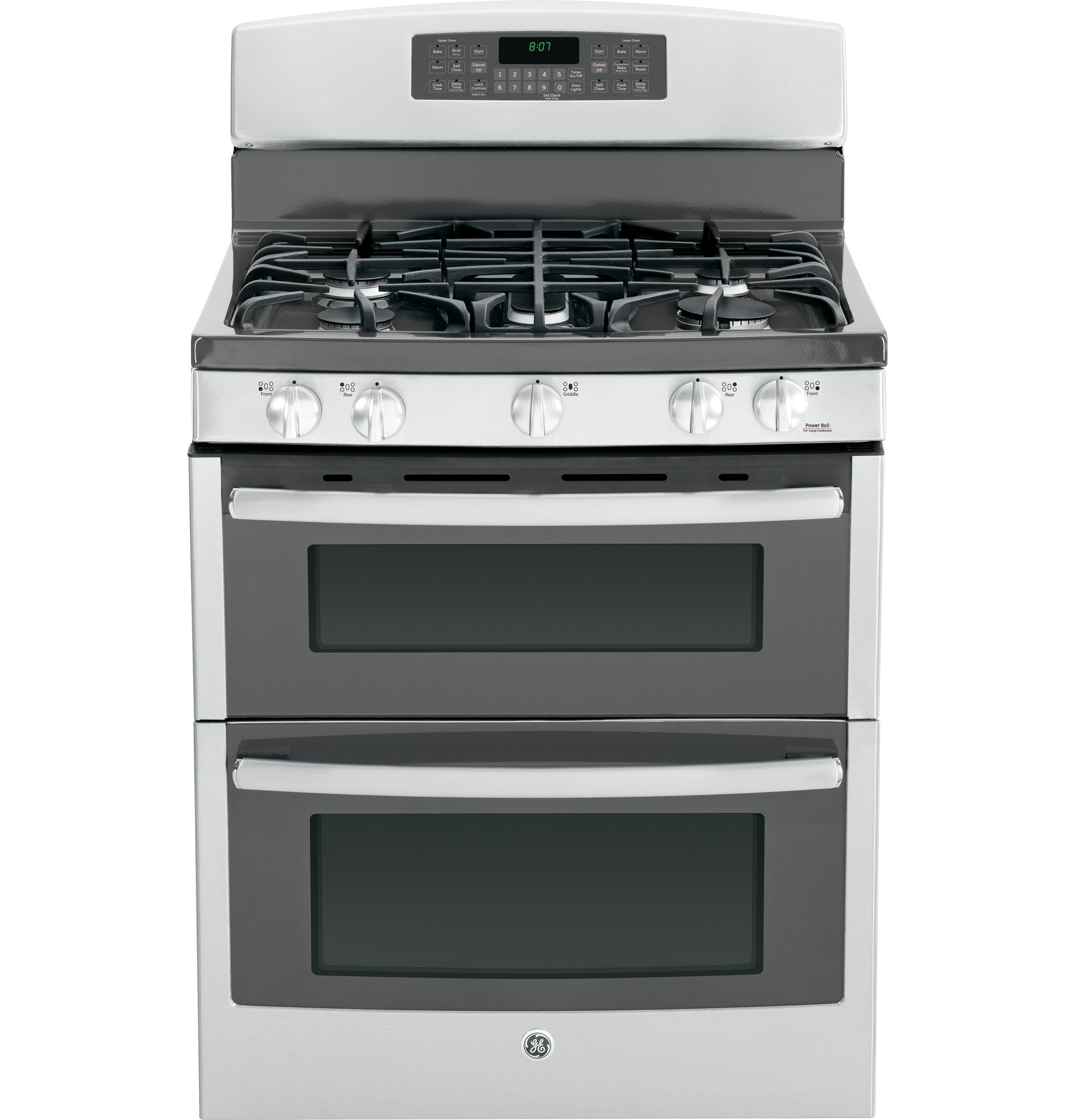 View the GE PGS950SEFSS Profile Series