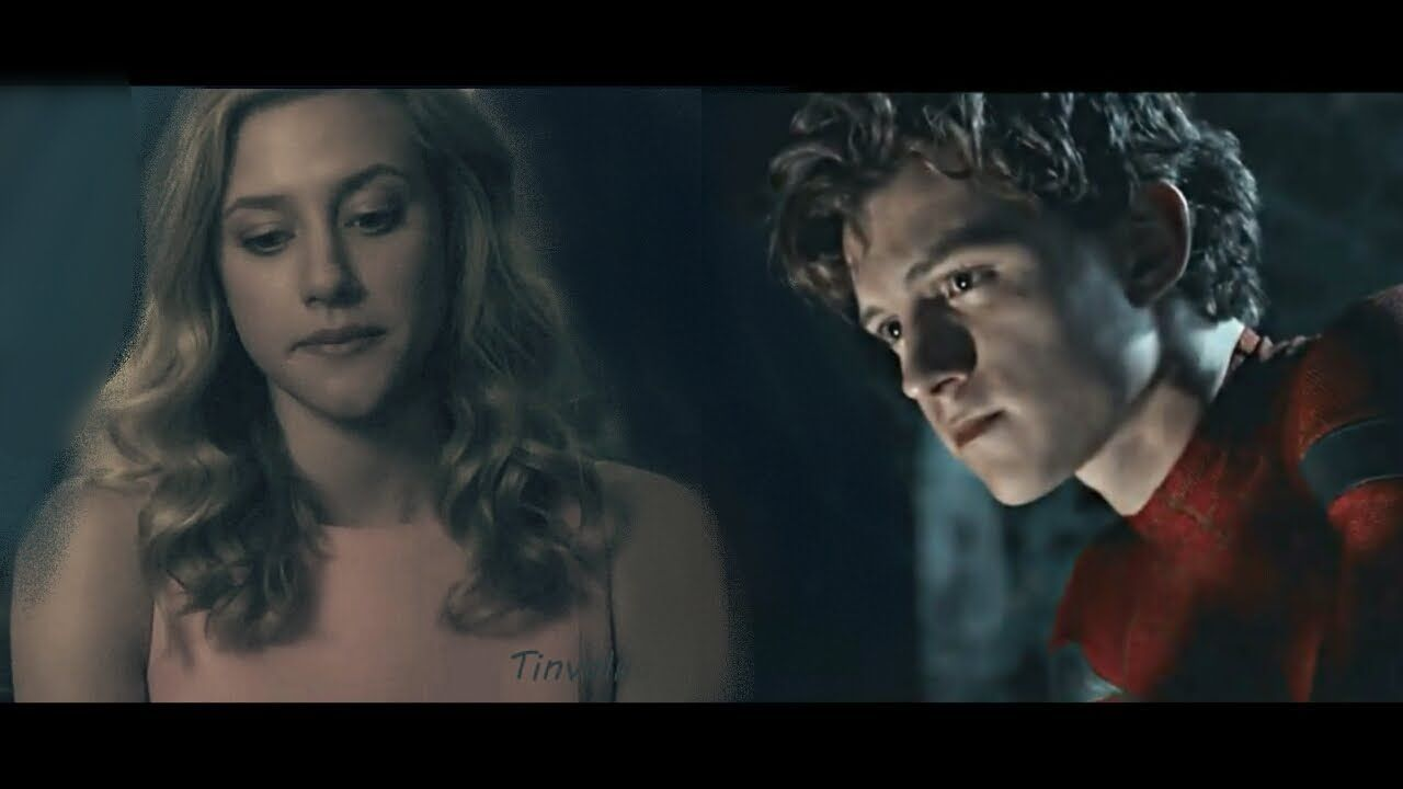 Peter Parker and Betty Cooper - Part 3 (AU) - Spider Man in