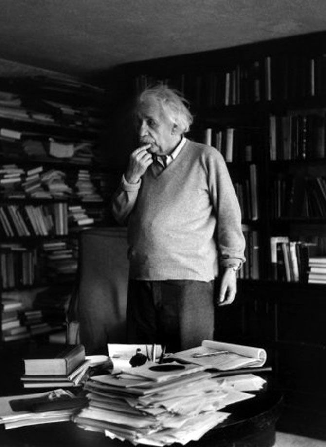 Einstein photo by ernst haas austrian photographer