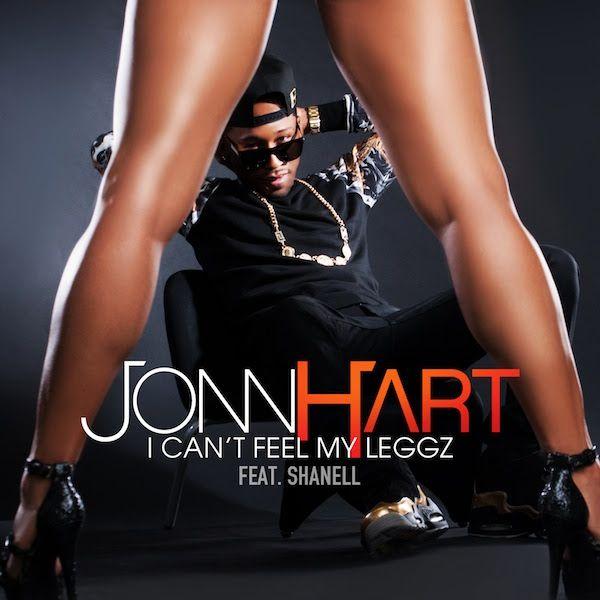 #voiceofsoul.it: JOHN HART (New Song) - http://voiceofsoul.it/john-hart-ft-shanell-i-cant-feel-my-leggz-new-music/