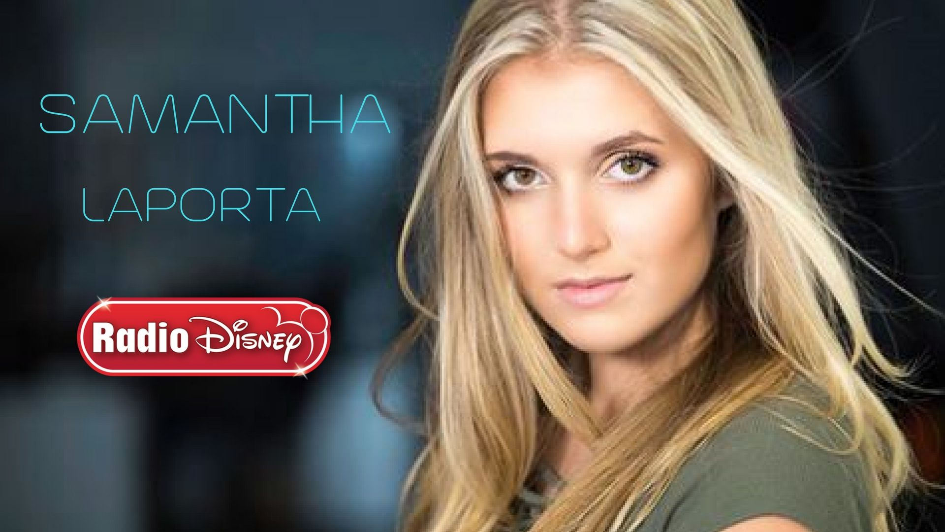 Radio Disney Artist Samantha LaPorta has spent the over 15
