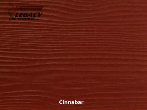 Allura Pre Finished Fiber Cement Lap Siding Cinnabar In 2020 Cement Allura Wood Siding