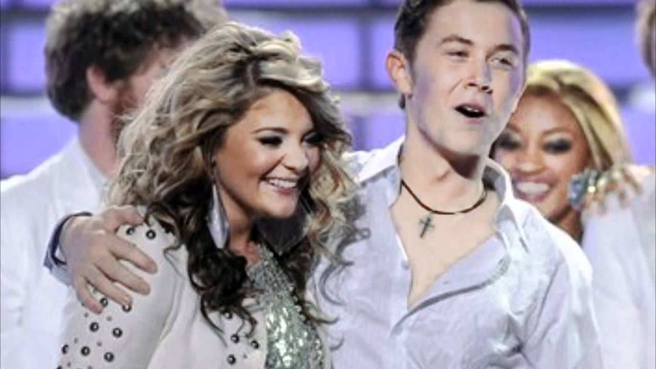 Scotty and Lauren She's Everything {McLaina} - YouTube