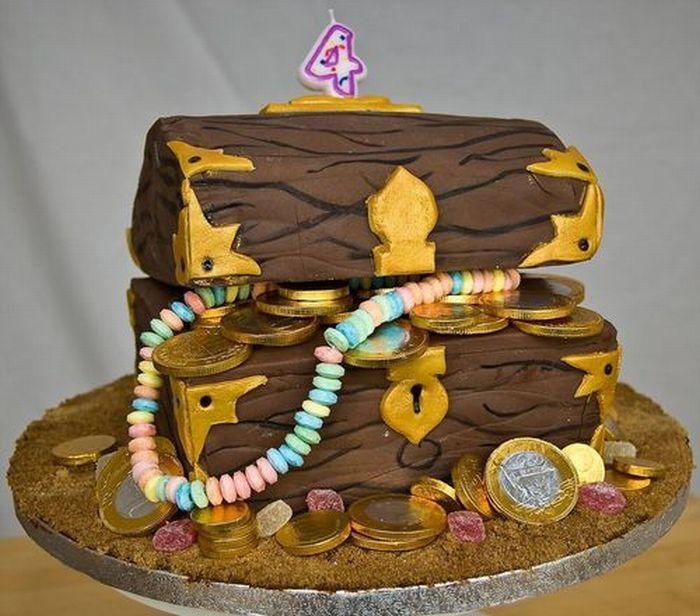 creative cake designs The Most Creative Cake Designs Fun cakes