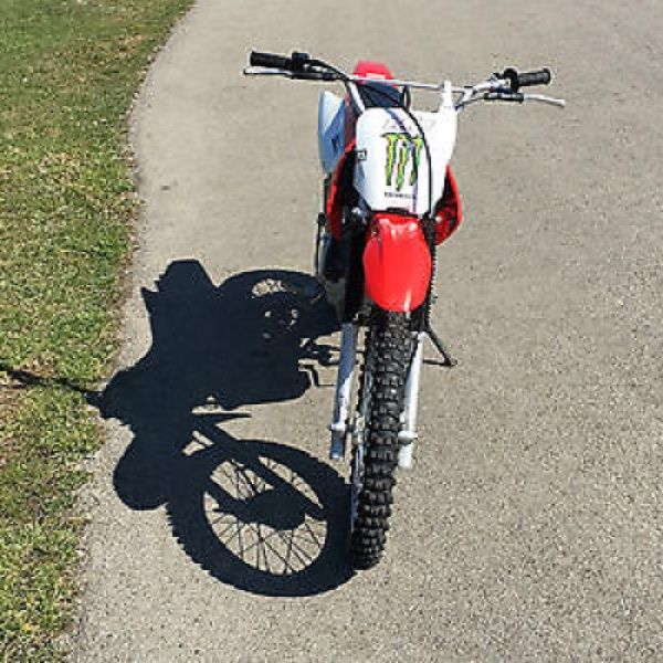 For Sale: 14 Honda CRF 100 for $500 | Affordable General For