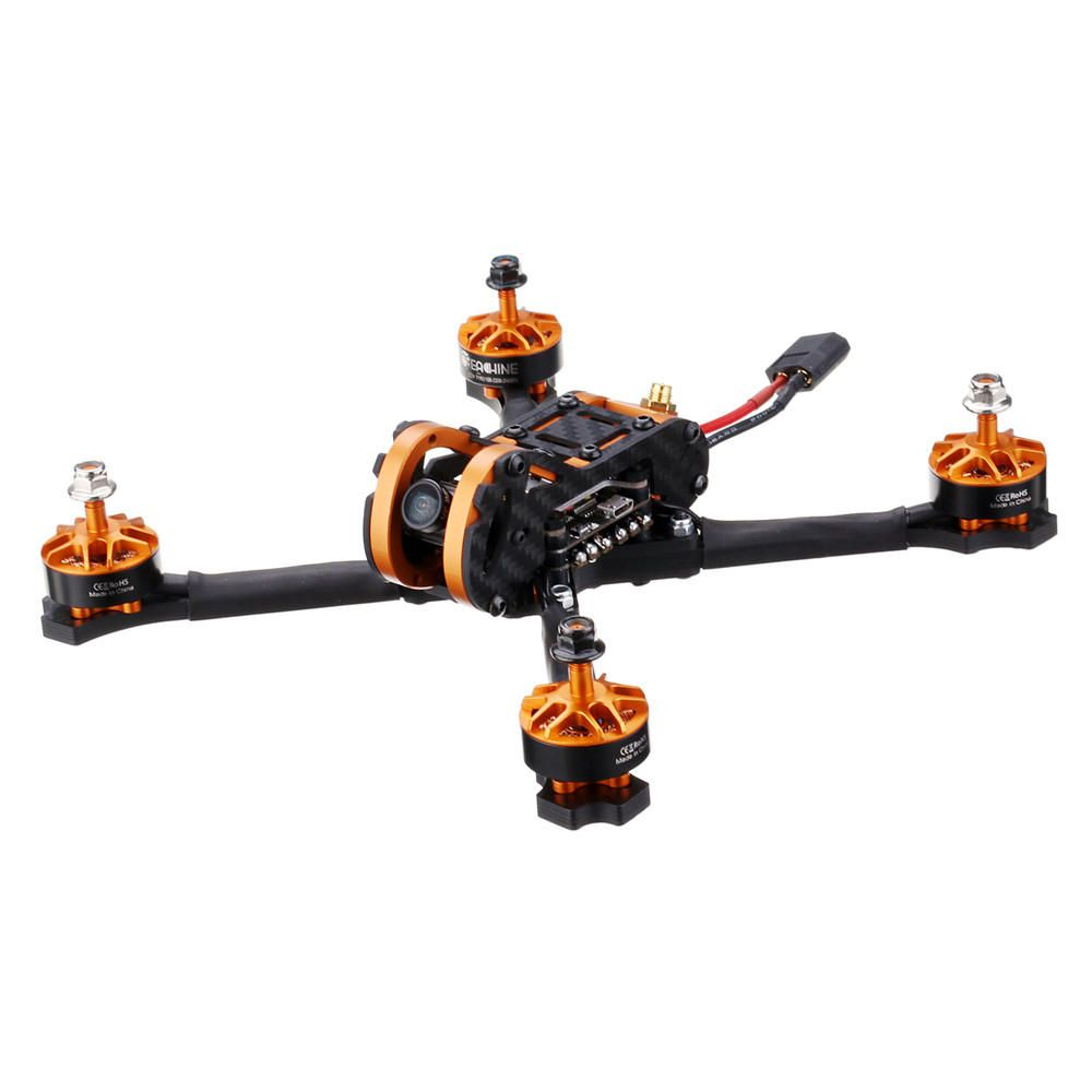 Us65 Uk65 65mm Whoop Fpv Racing Drone Bnf With 120 Degree View Camera Crazybee F3 Flight Controller Osd 6a Blheli S Esc In 2020 Fpv Drone Racing Radio Controlled Cars Fpv