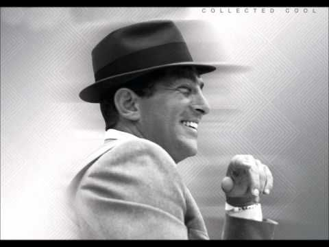 Dean Martin - If I Could Sing Like Bing