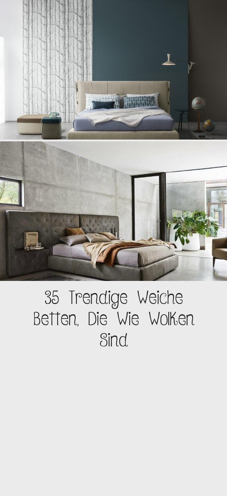 35 Trendige Weiche Betten Die Wie Wolken Sind Bettenkirchhoff
