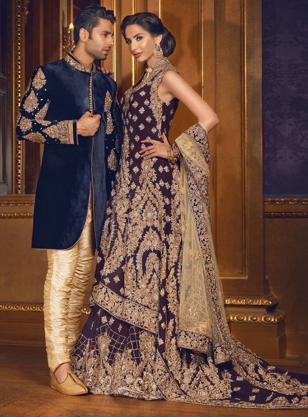 Fashion Gallery :: Khush Mag - Asian wedding magazine for every ...