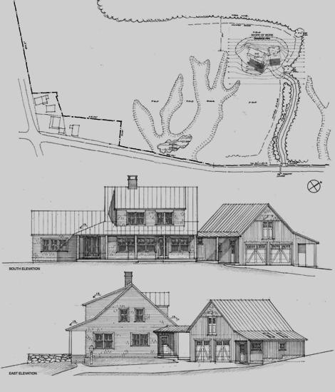Dash Landing Farmhouse