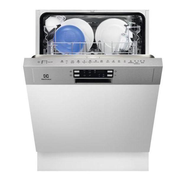 Electrolux Esi5511lox En 2019 Lave Vaisselle Encastrable Lave