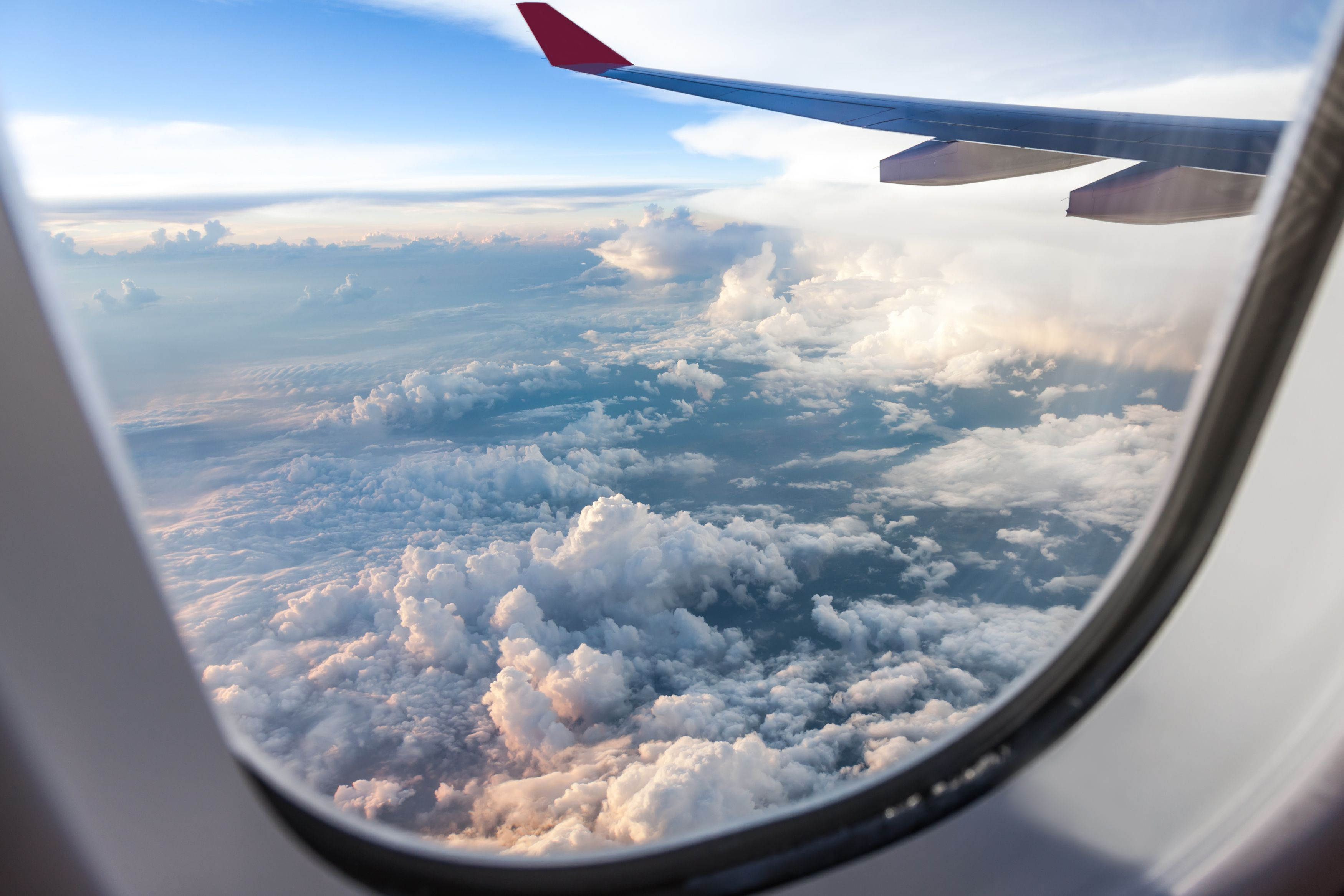 15 Ways to Land Cheap Plane Tickets via Brit + Co.