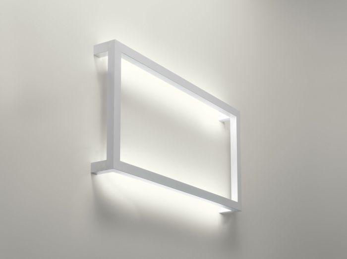 indirektes Licht led indirekte beleuchtung decke dunkeles interior ...