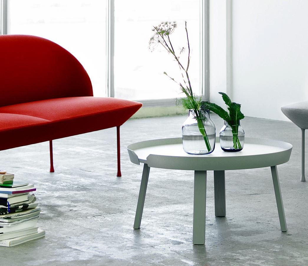 Muuto Around Coffee Table Wohnzimmertische Dekor Haus Deko
