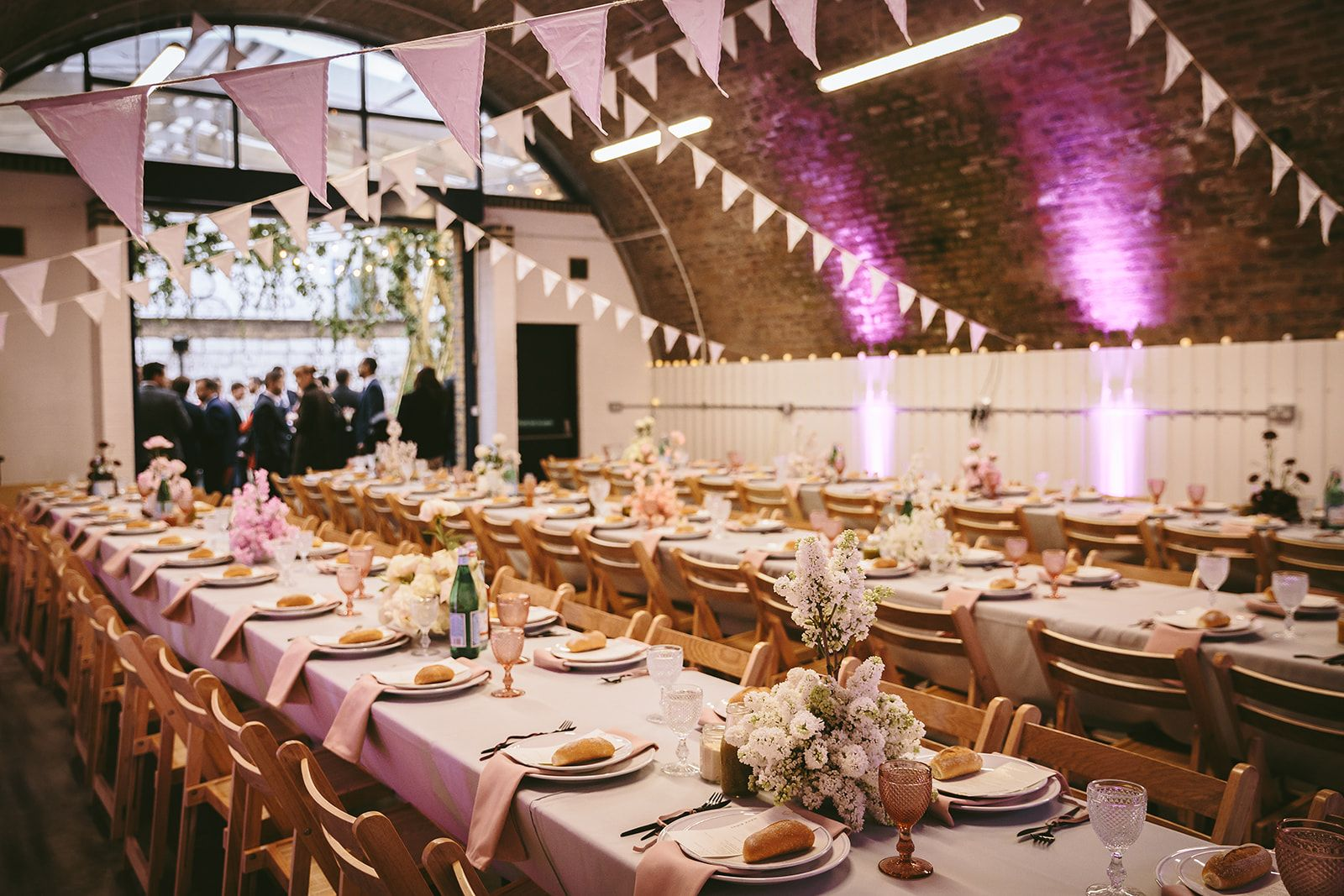 Amp Studios Lex Fleming Photography London Wedding Venues