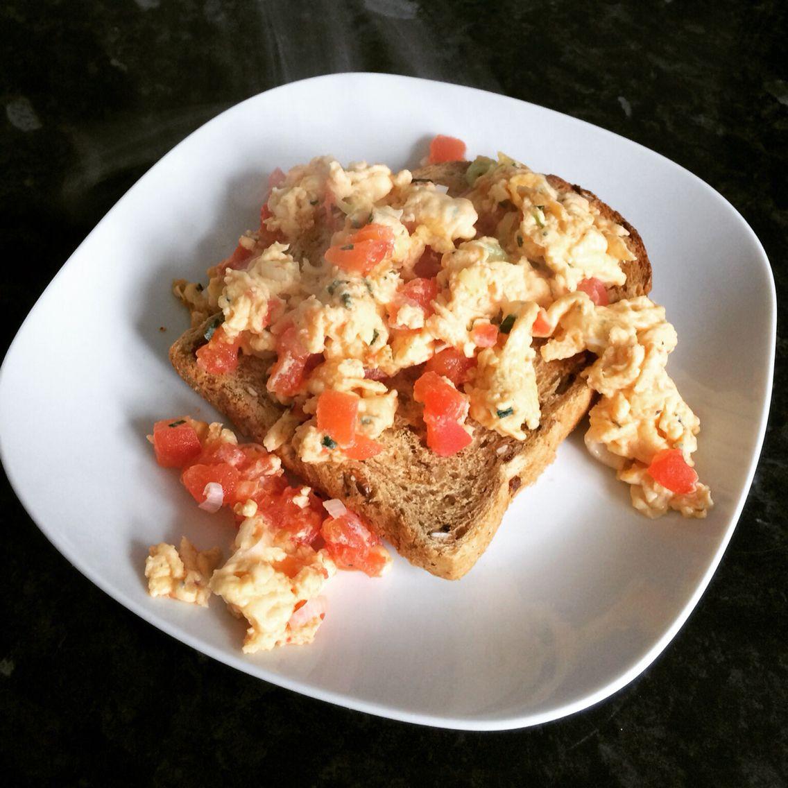 Cambridge Weight Plan Step 3 Breakfast Meals In Minutes