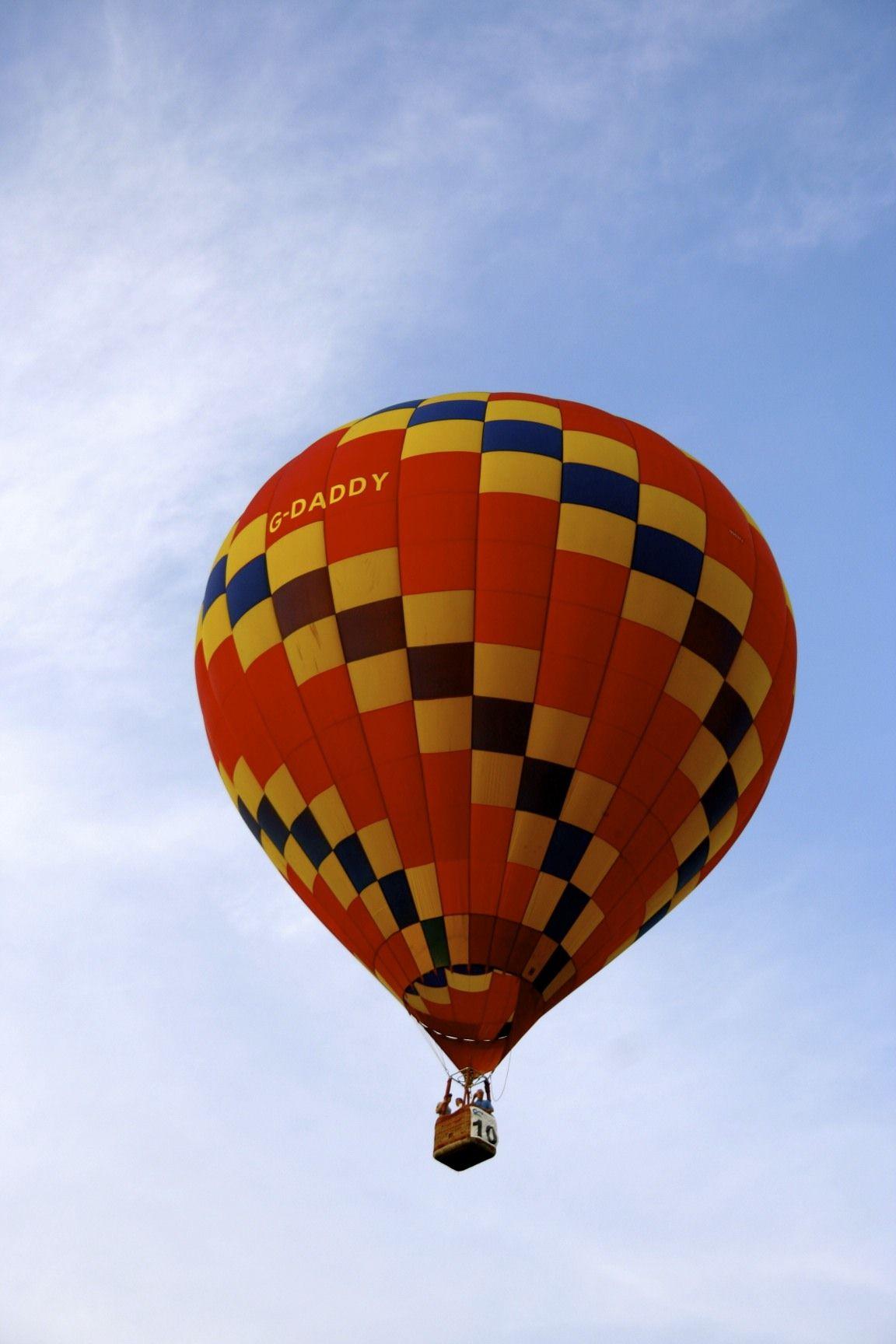 Pin by Brutus Chris Erlene Best on Plano Texas Balloon