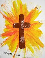 Catholic Inspired ~Arts, crafts, games, and more!