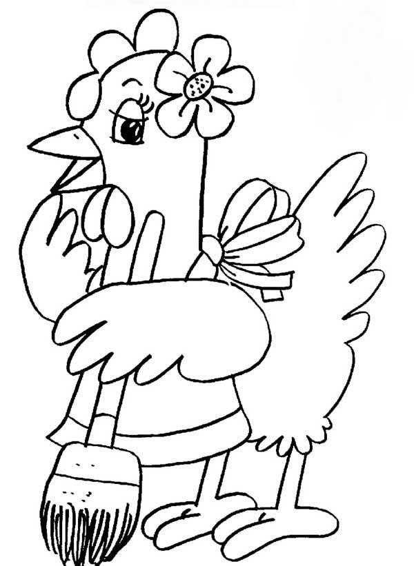 Embroidery Chicken | Dibujos | Pinterest | Applikationen, Hühner und ...