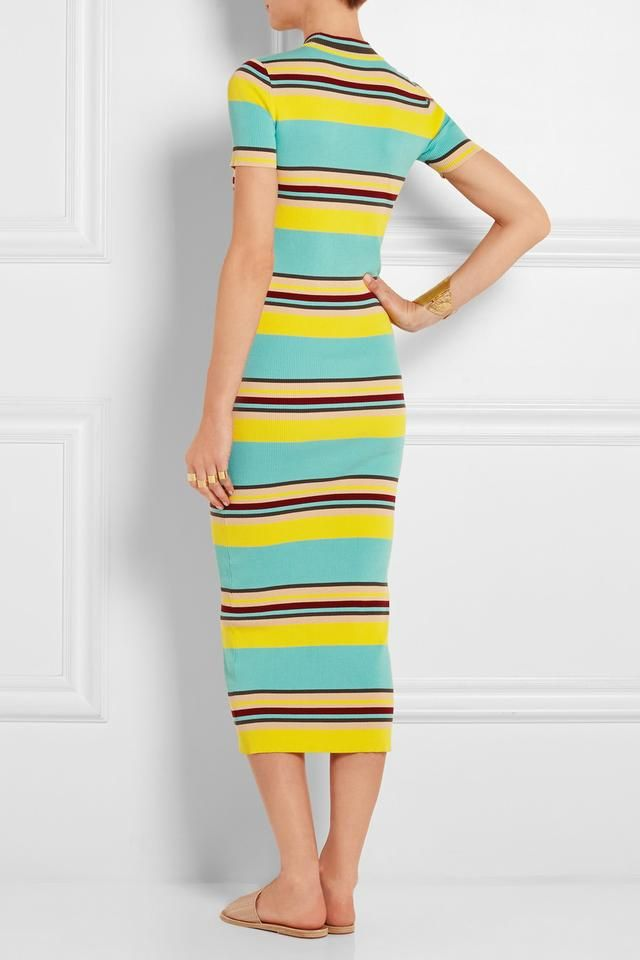 Dkny Striped Dress Google Search
