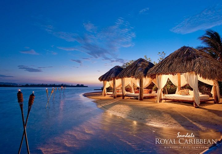 Explore Honeymoon Travels Packages And More Sandals All Inclusive Adult Only Resorts Are Perfect For Destination Weddings