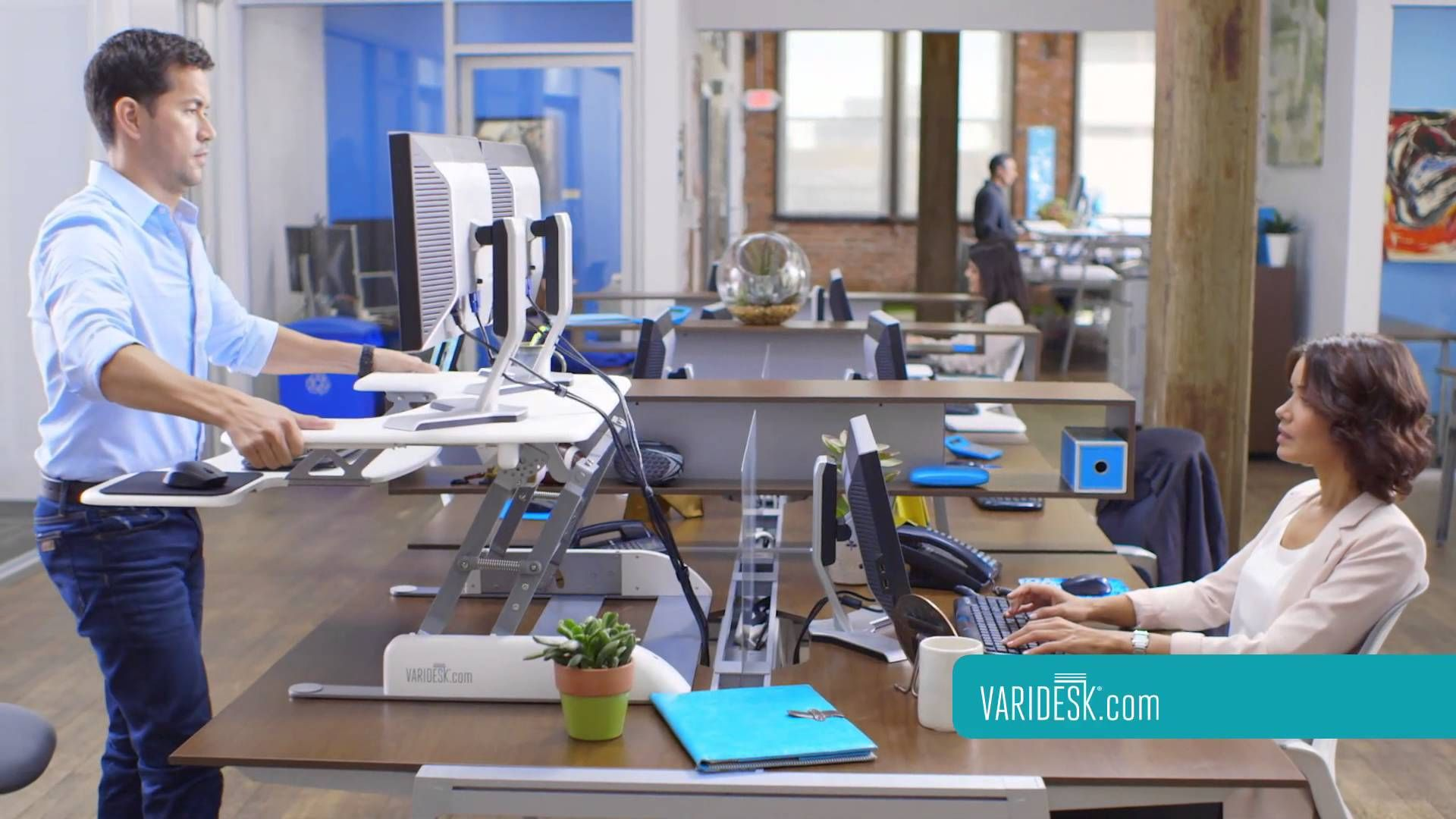 Convert Your Desk To A Standing Best Chair For Back Pain Check More